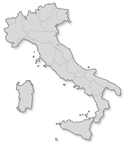 Outline of Italy