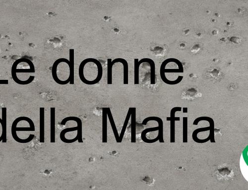 LE DONNE DELLA MAFIA – Alex Dunitz