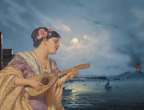 SOUVENIR MUSICALE NAPOLETANO – Valeria Ioviero